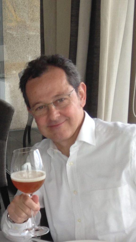 Xavier Galobart - Asesor Estratégico