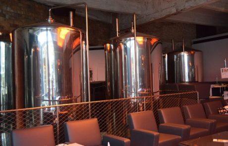 Instalación Moritz Barcelona - Balavia -